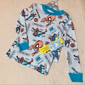 NWT Disney Spider Man PJs